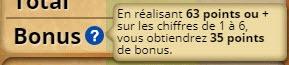 bonus yams